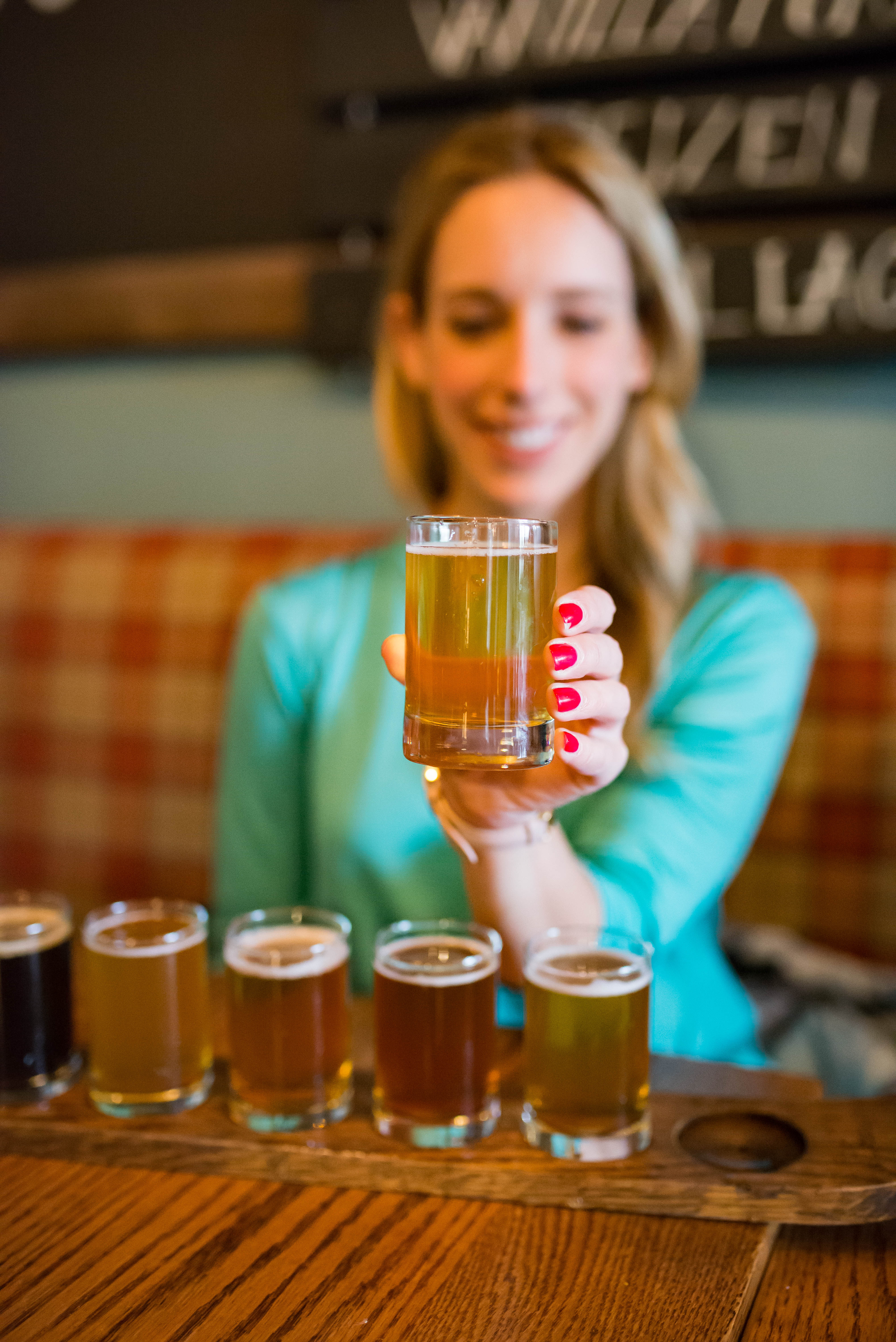Idyletime Brewing Company Stowe