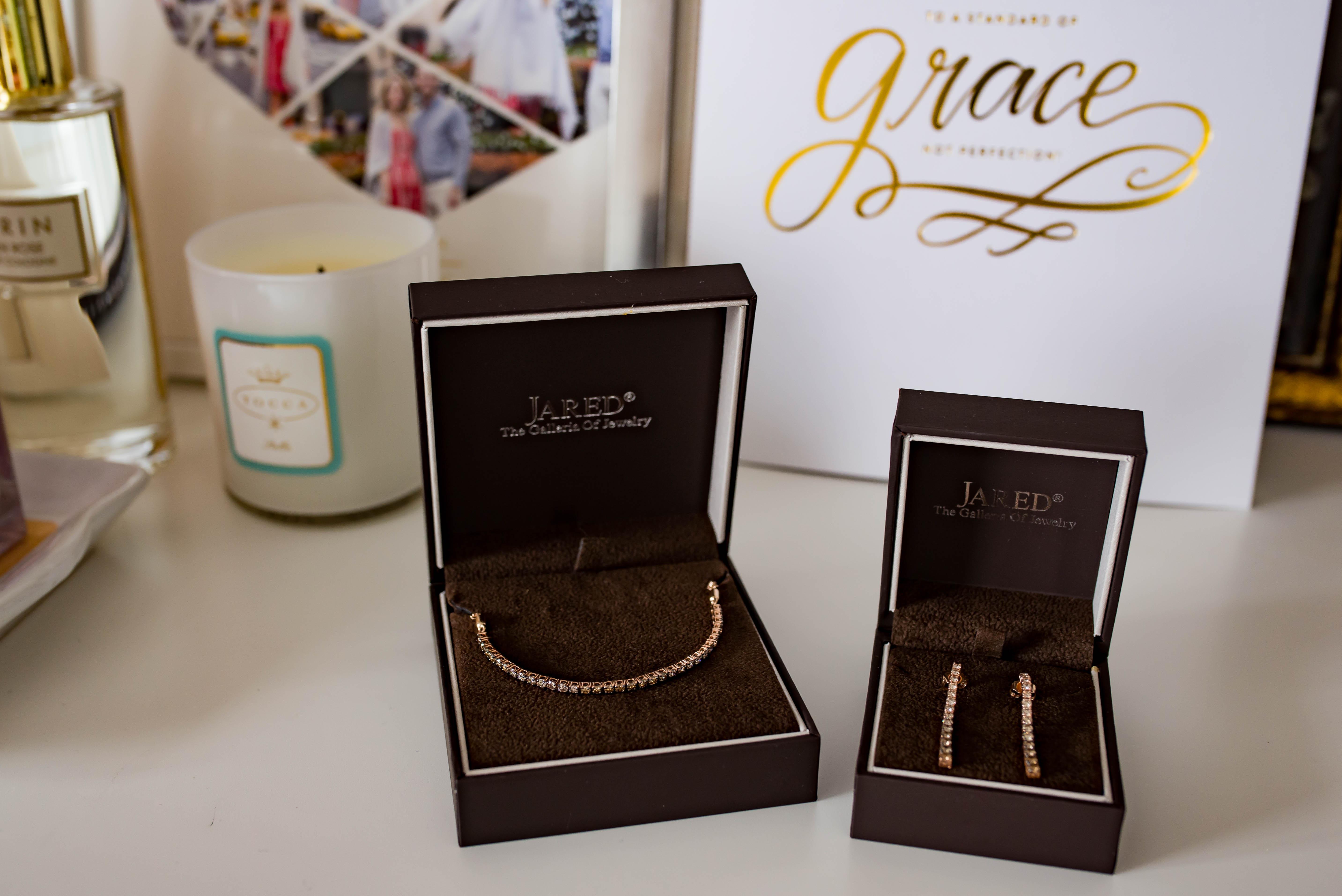 Jared Le Vian Diamond Jewelry