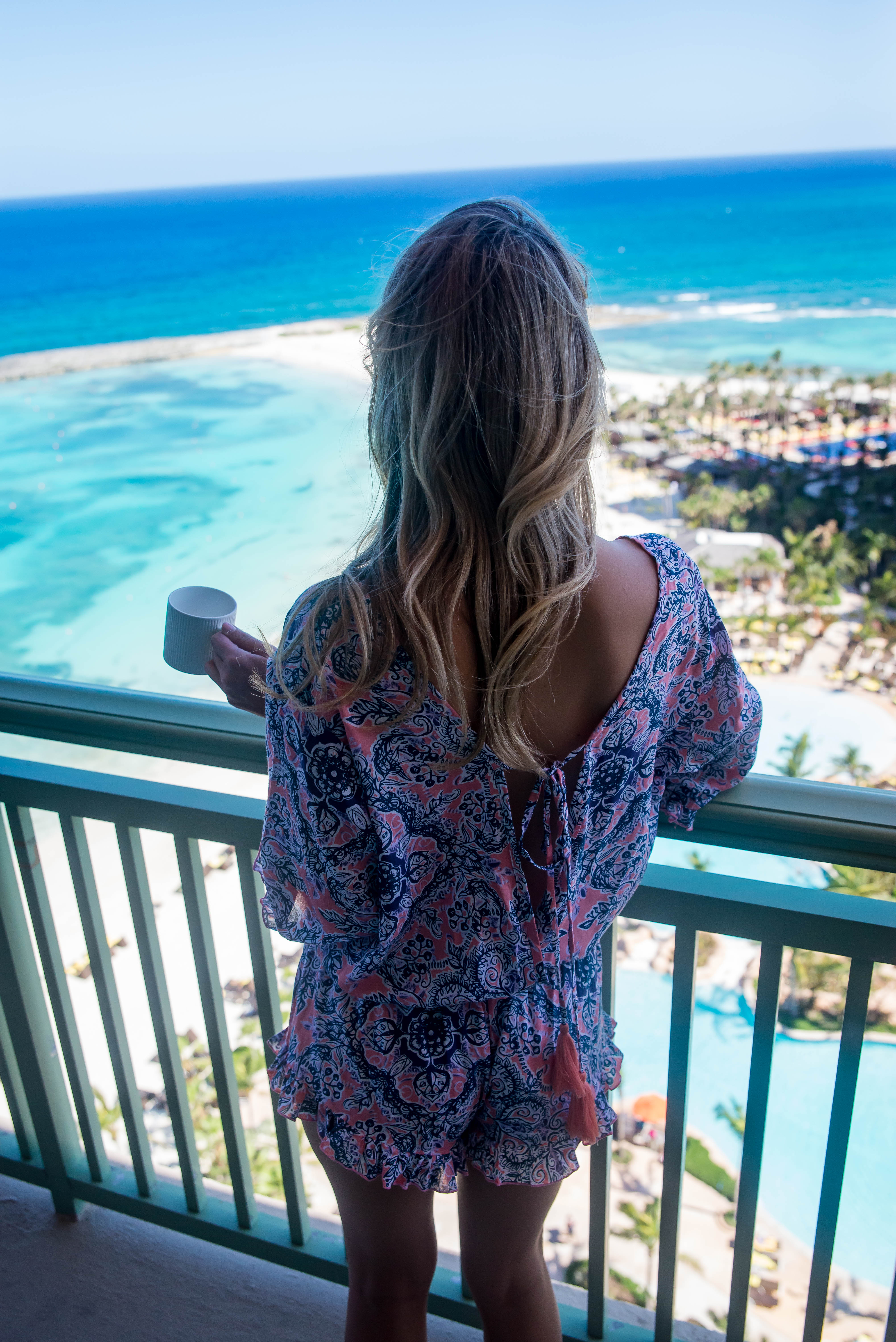 Atlantis Paradise Island Resort Review & Photo Diary