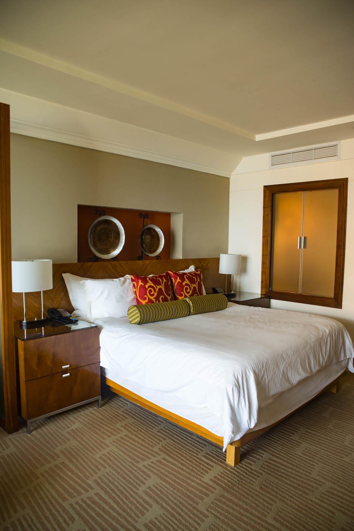 The Reef Atlantis Guest Room