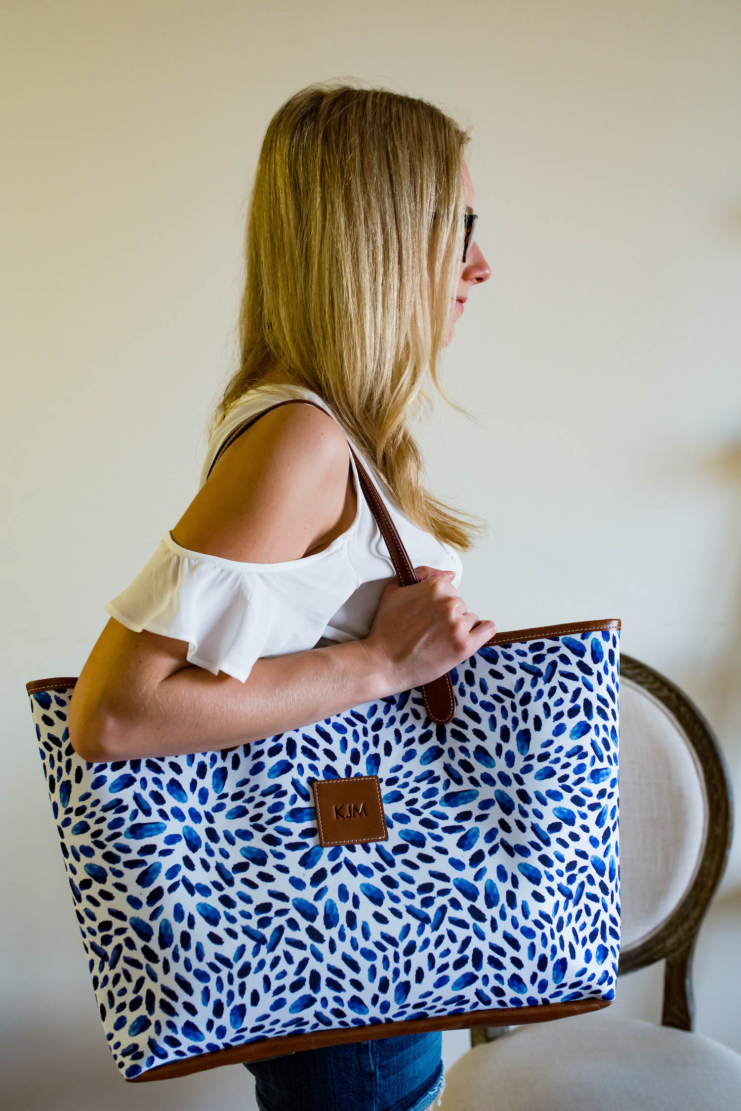 Barrington Gifts St. Anne Tote