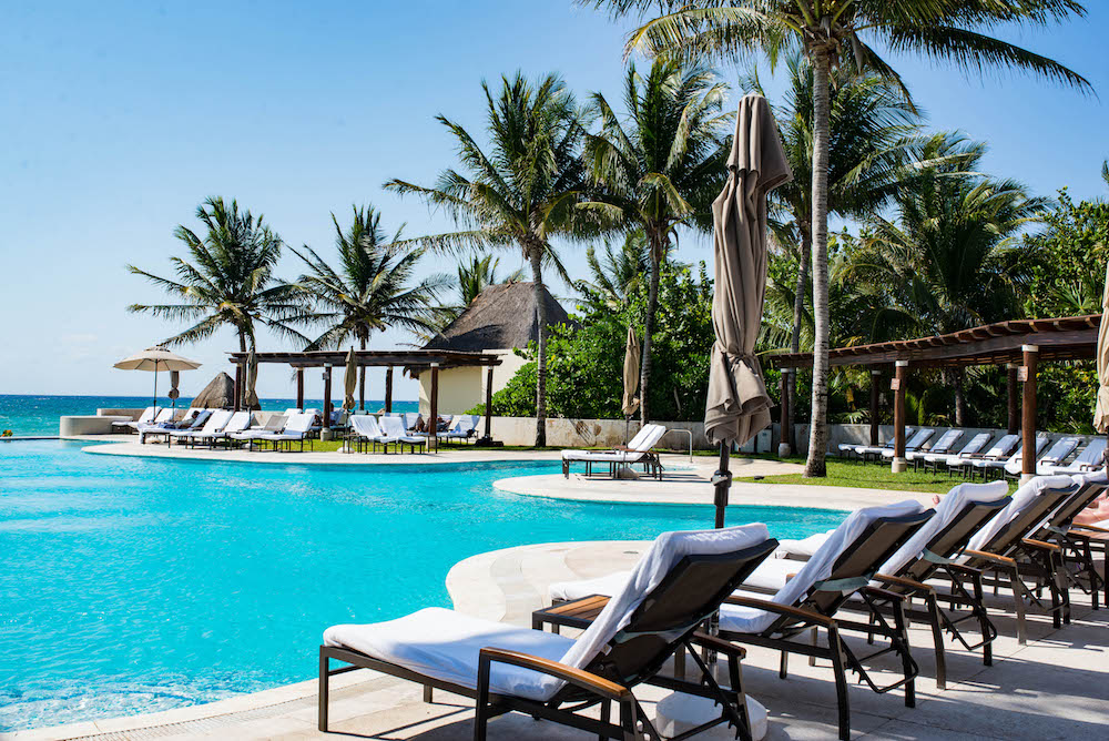 Fairmont Mayakoba Resort Review & Photo Diary
