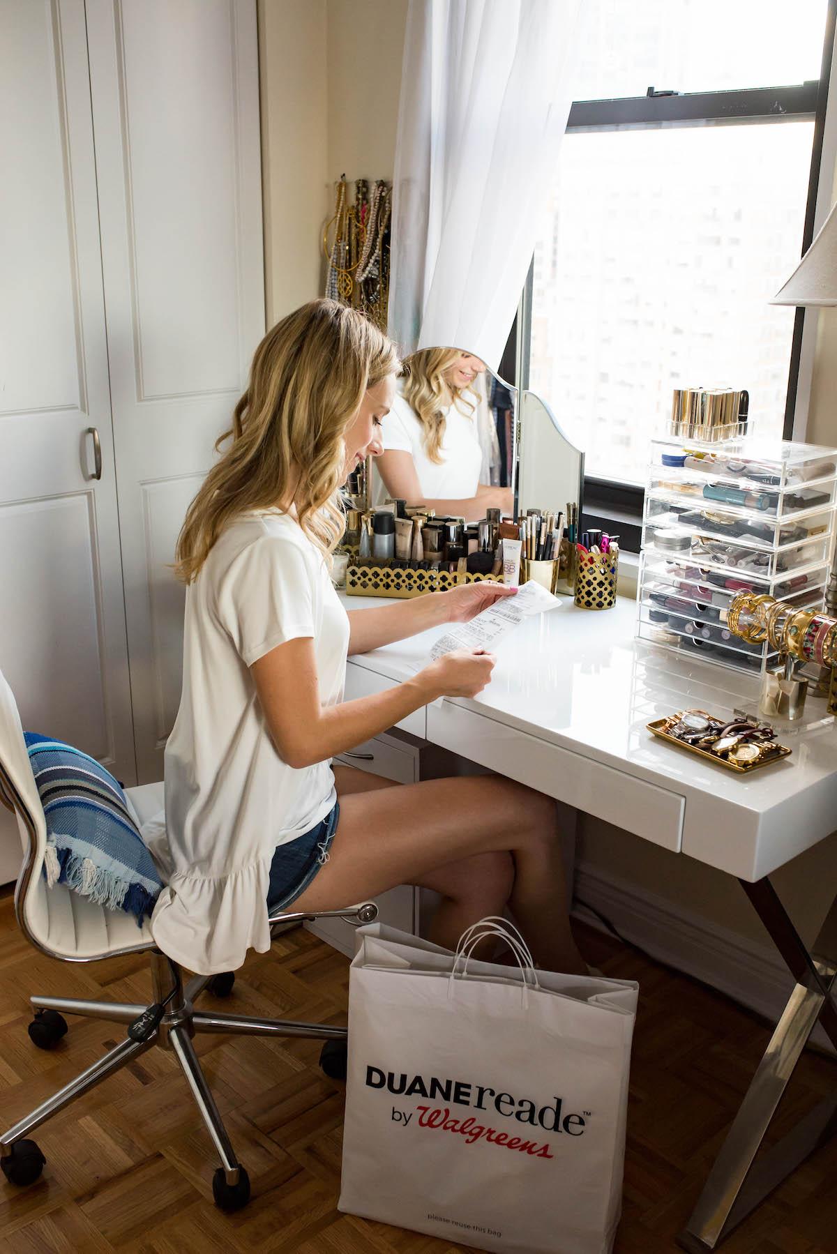Walgreens Beauty Enthusiast Program