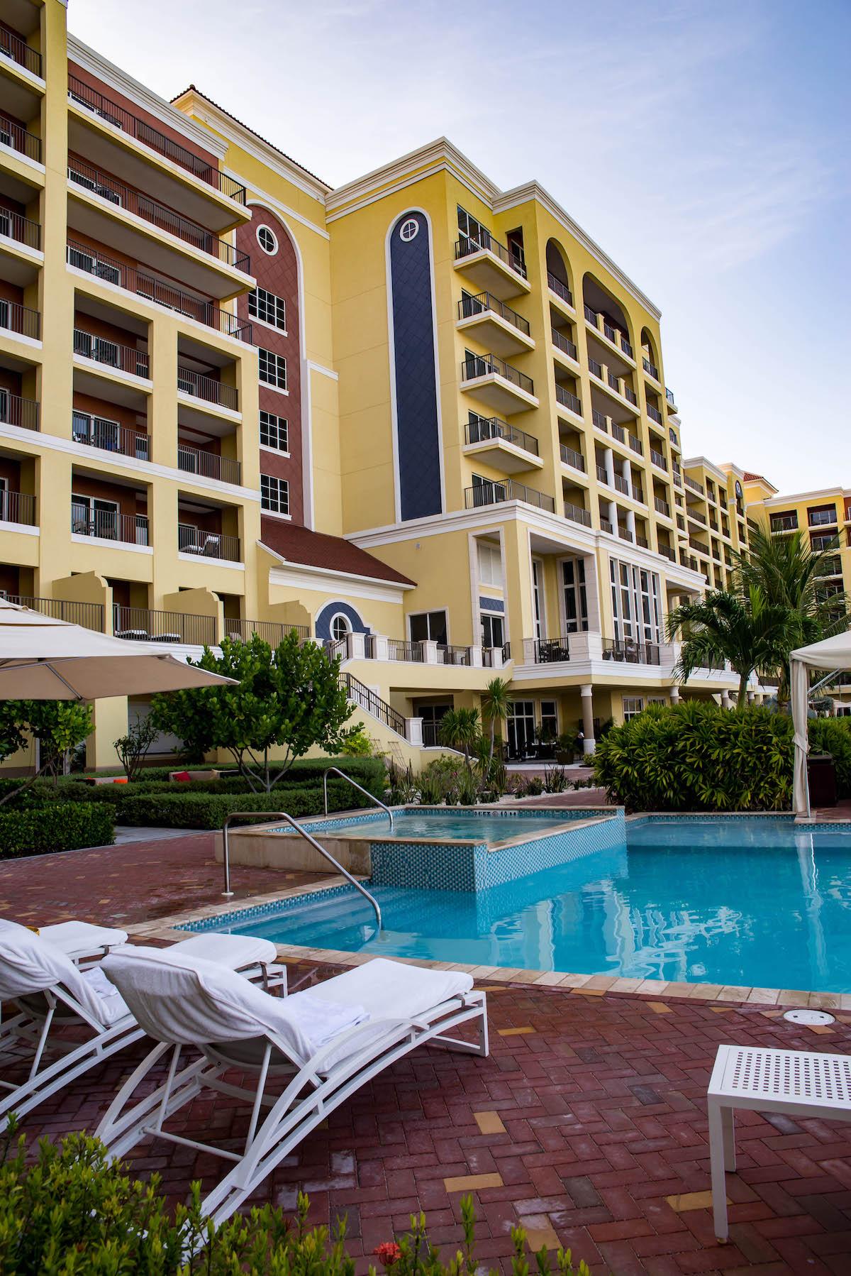 The Ritz-Carlton Aruba