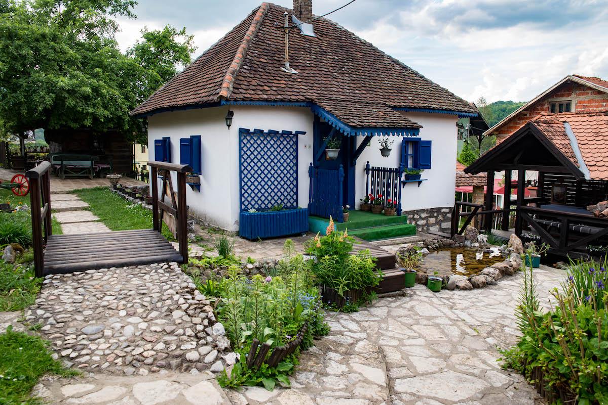 Western Serbia Travel Guide