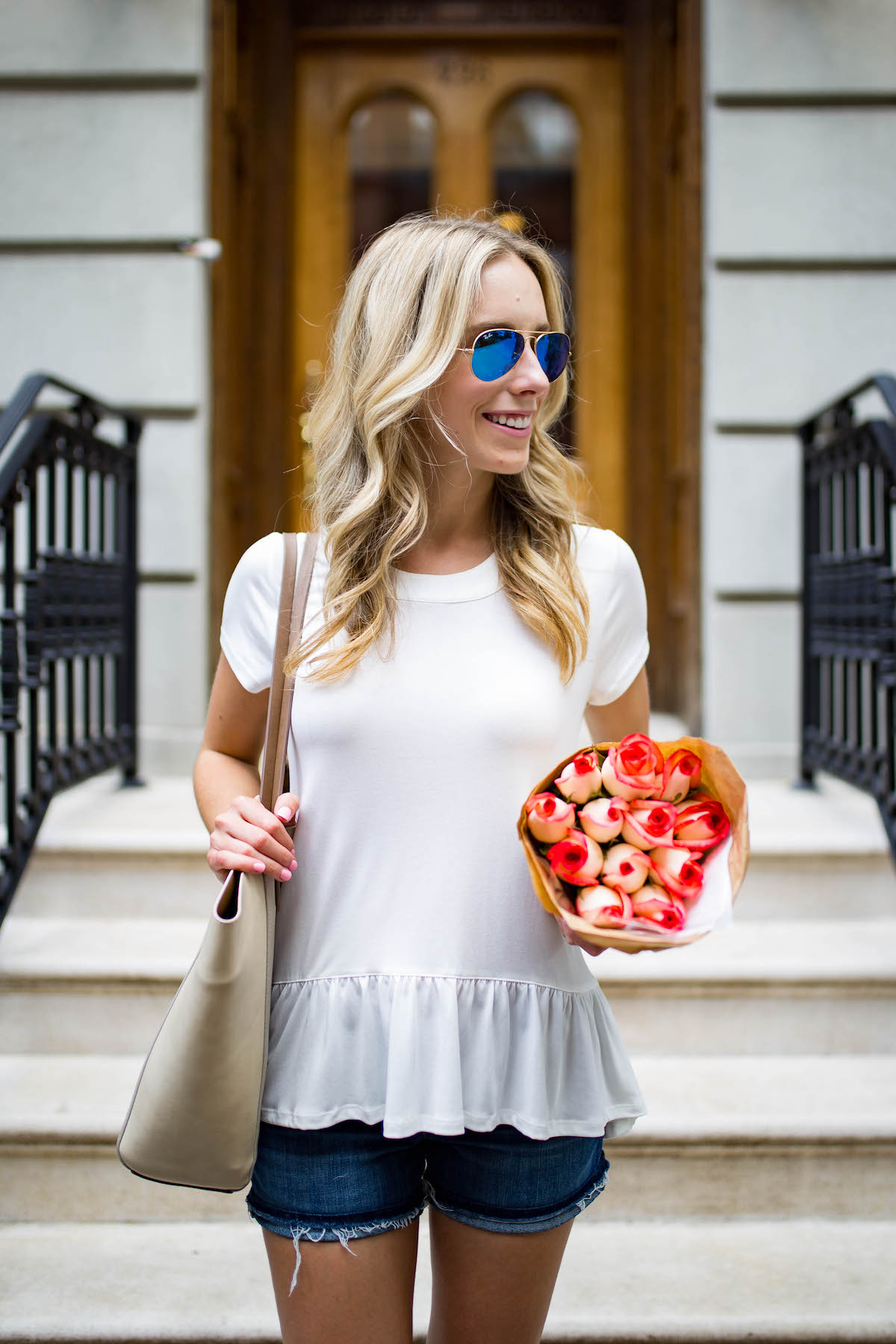 10 Casual Tops For Summer Under $50