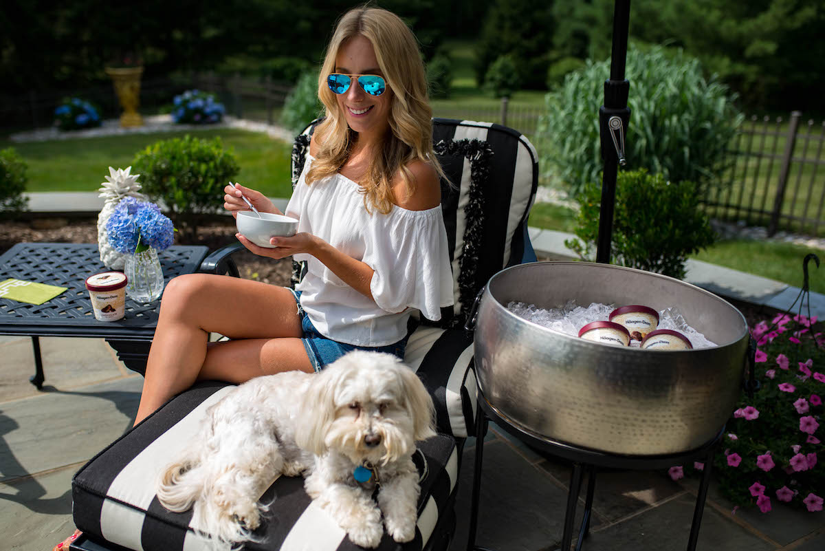 5 Easy & Inexpensive Ways To Reward Yourself This Summer