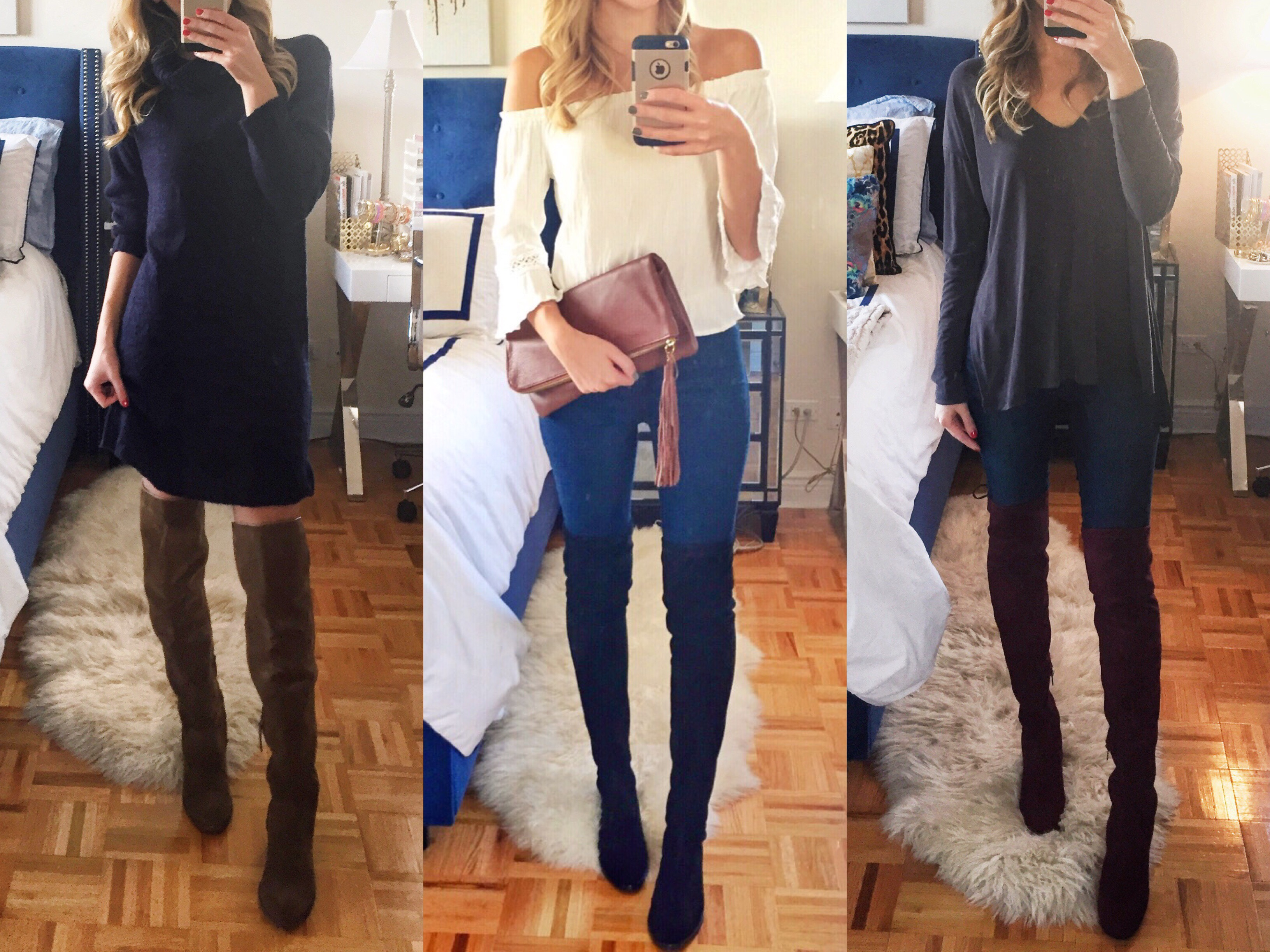 9258dd5c1b7 Nordstrom Anniversary Sale Over The Knee Boots