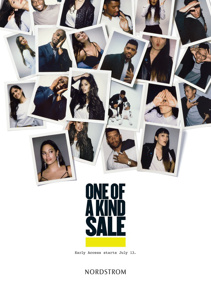 Nordstrom Anniversary Sale 2017 Catalogue