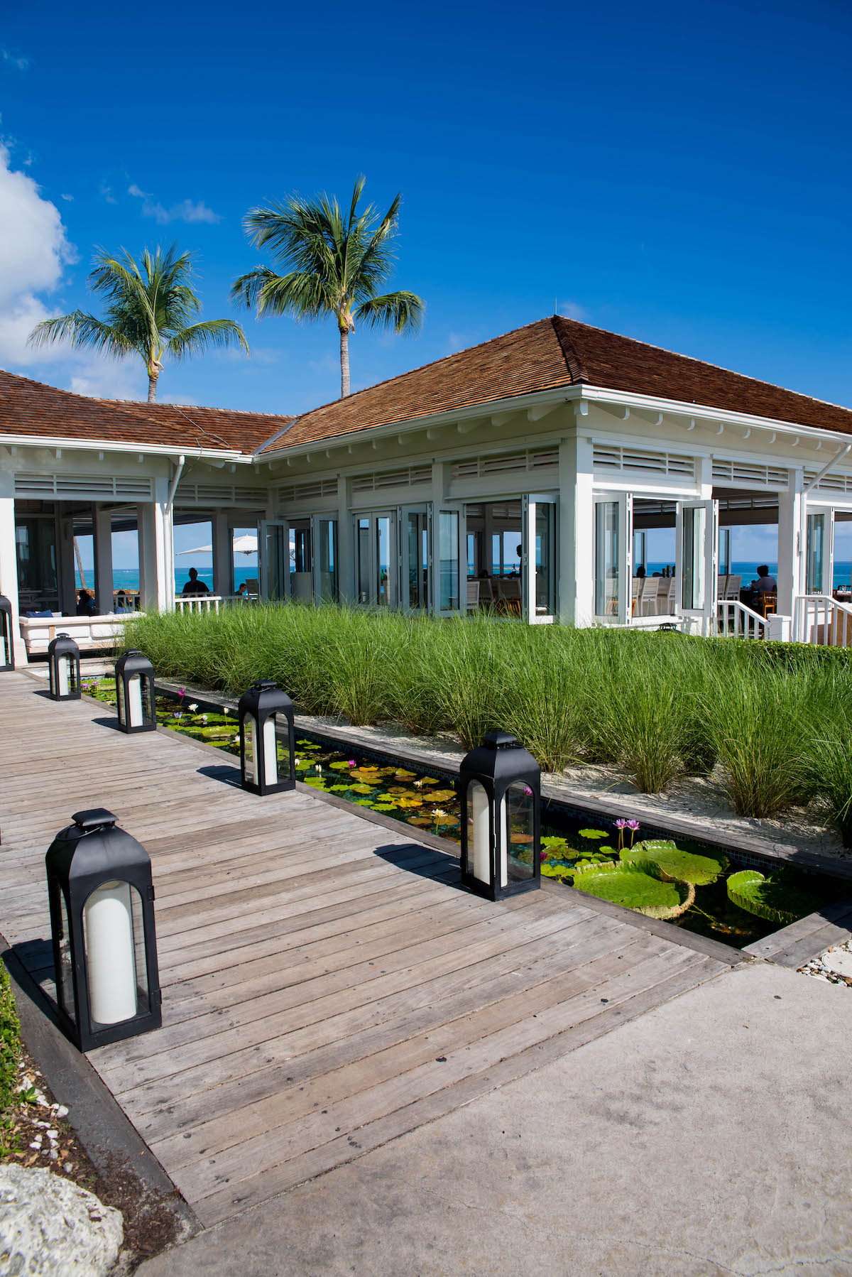 One&Only Ocean Club Resort Review & Photo Diary
