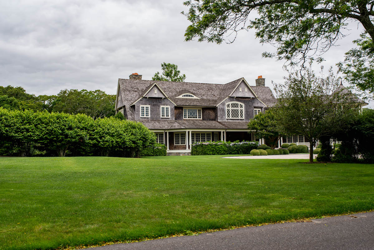 Hamptons Estate in Southampton, New York
