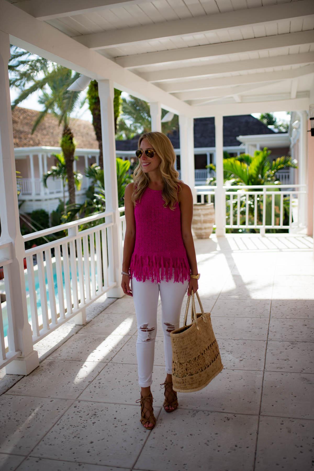 Lilly Pulitzer Lua Sweater