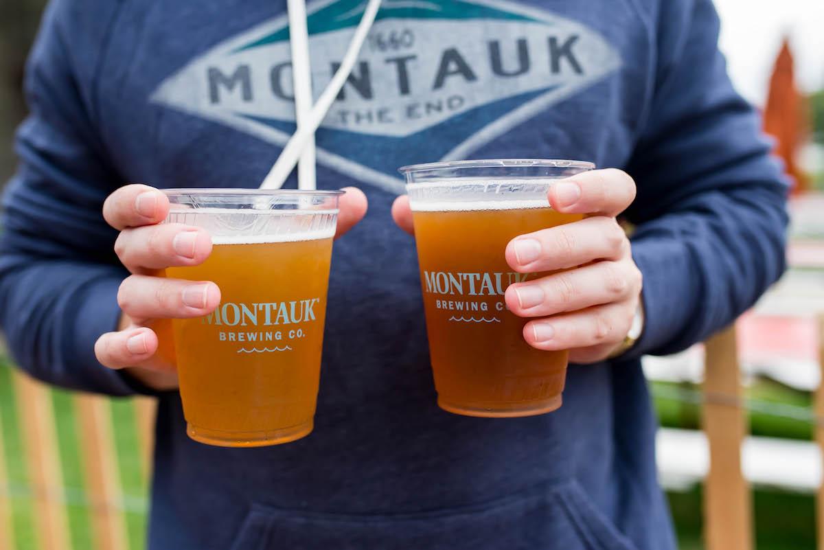 Montauk Brewing Company