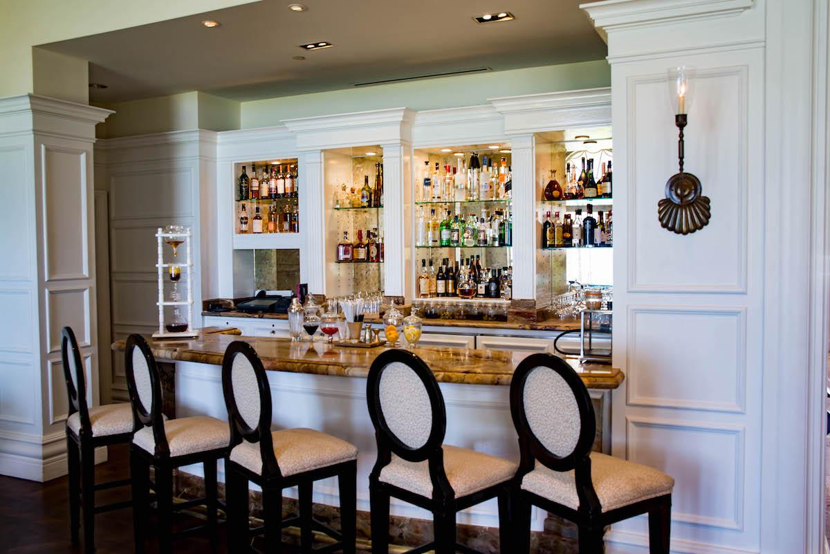 One&Only Ocean Club Martini Bar