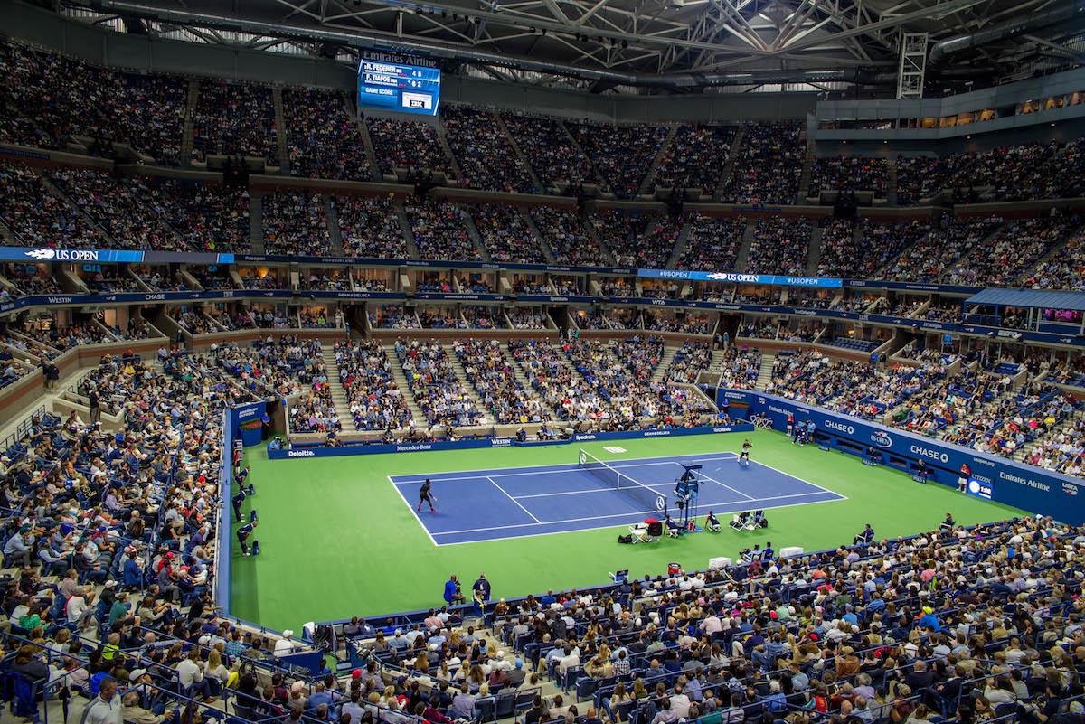 US Open 2017