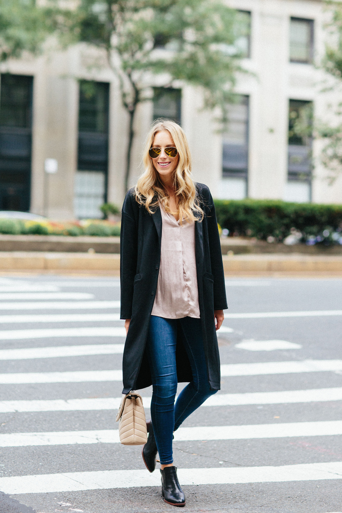 Fall Date Night Fashion | Katieu0026#39;s Bliss