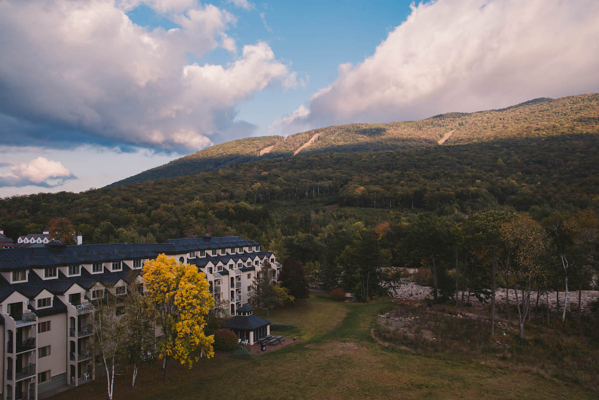 New Hampshire Fall Travel Guide