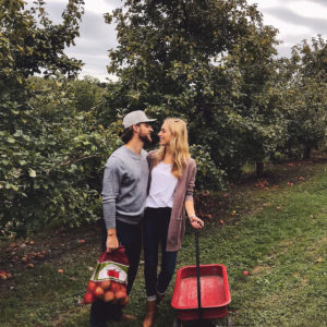 Apple Picking Date
