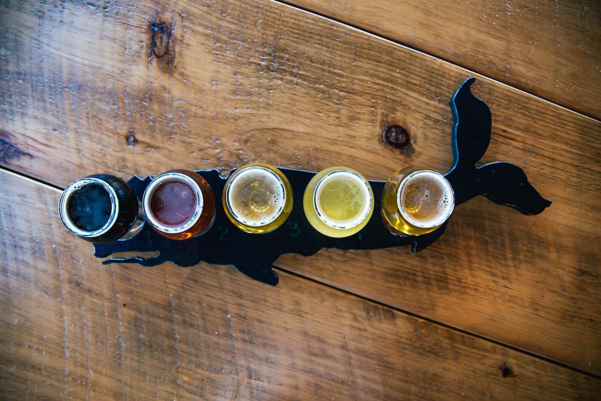 Greenport Harbor Brewing Company