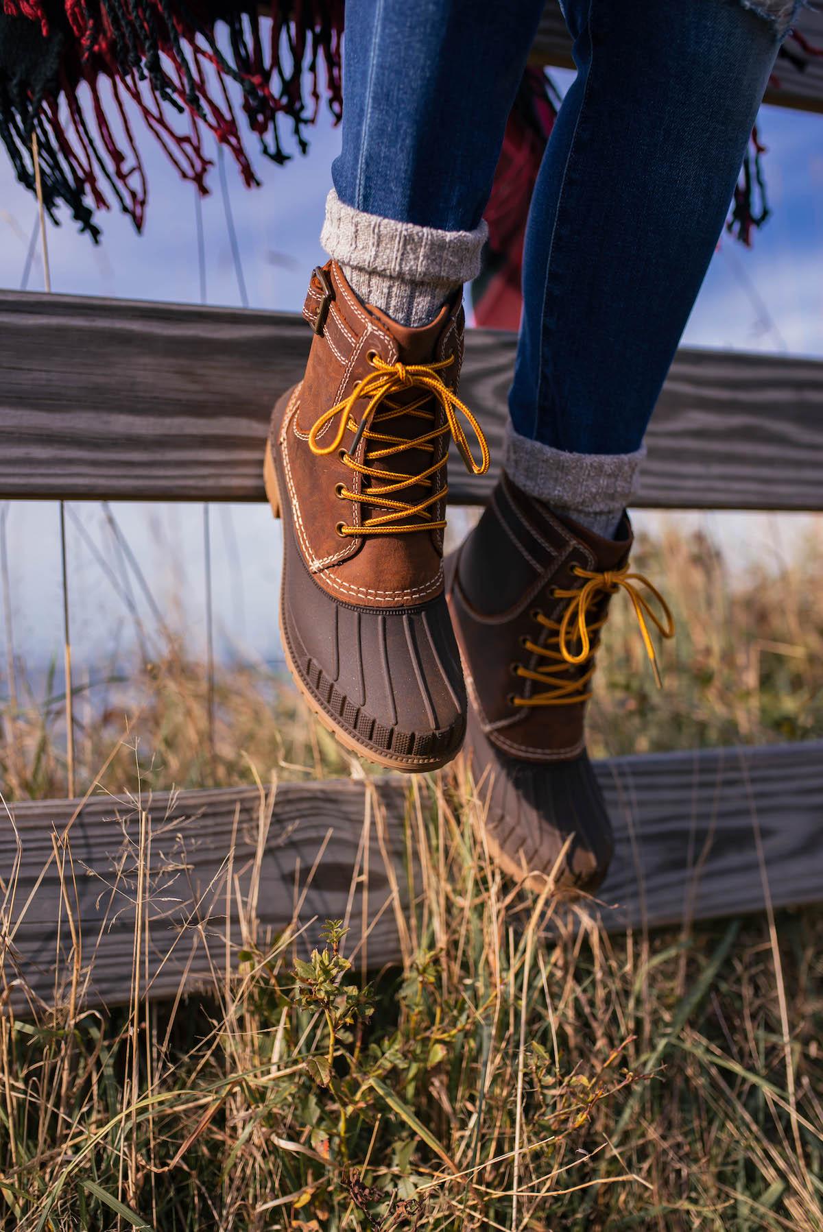 Kamik Evelyn Boots
