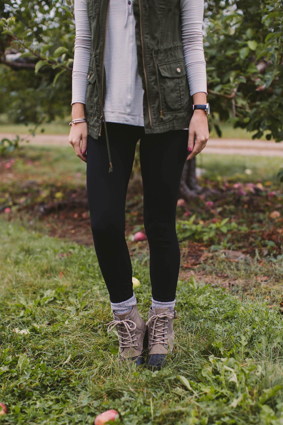 Kamik Evelyn Waterproof Boots