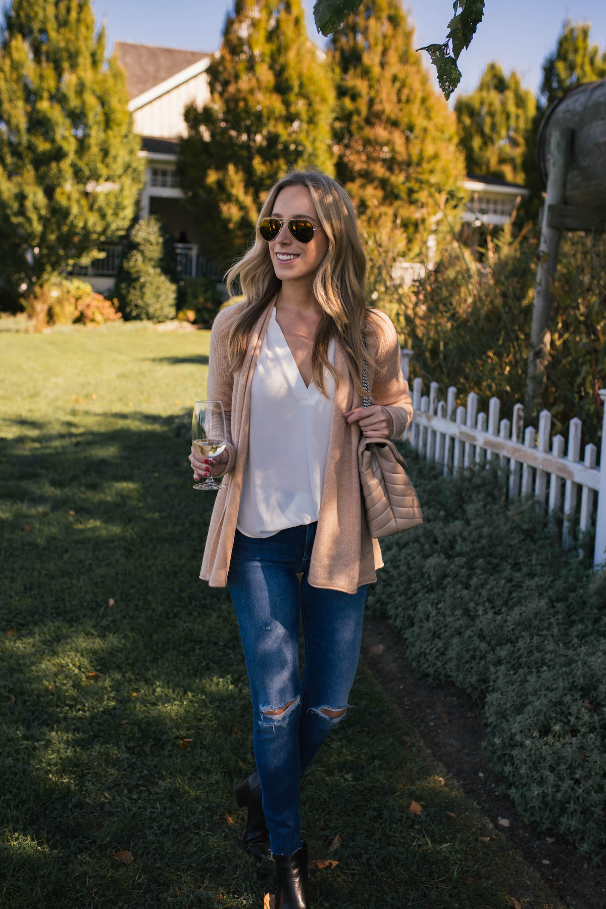Lilly Pulitzer Cashmere Cardigan