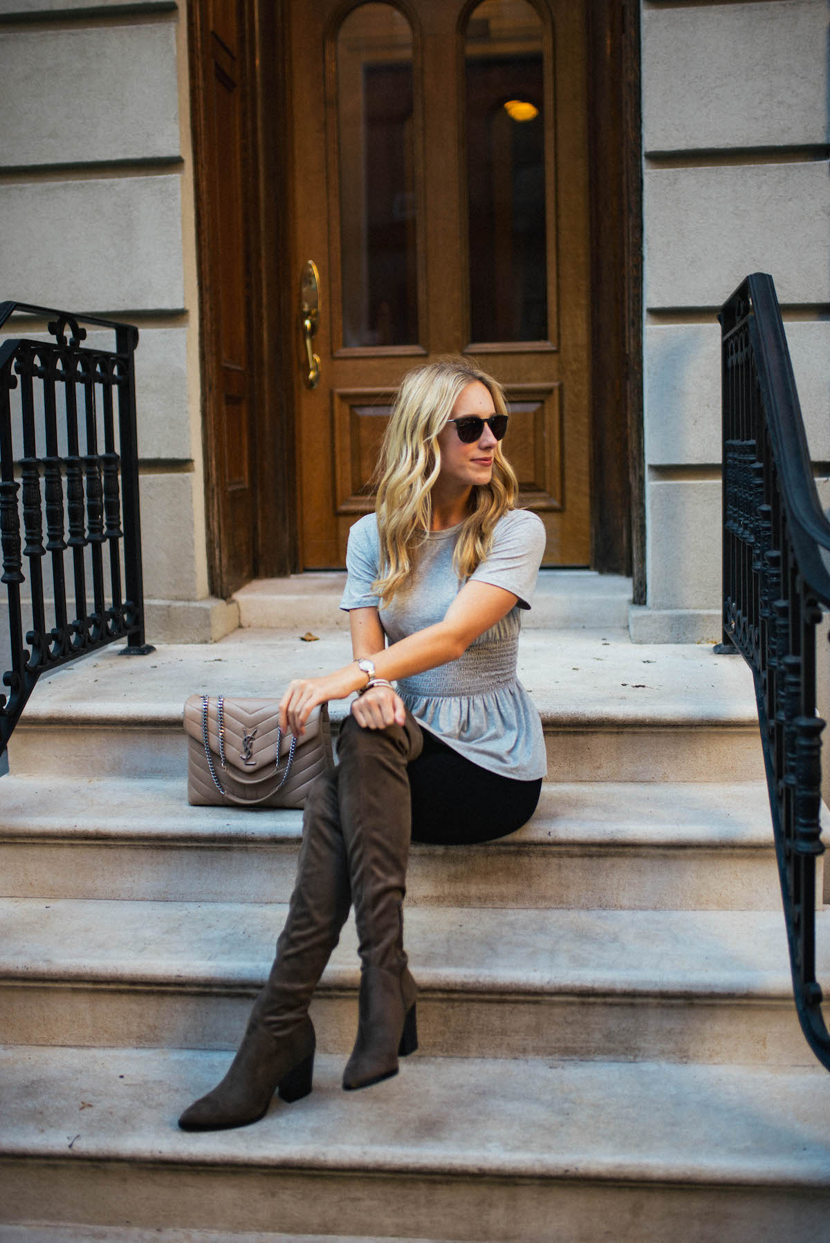The Best Over The Knee Designer Boot Dupes Katie S Bliss