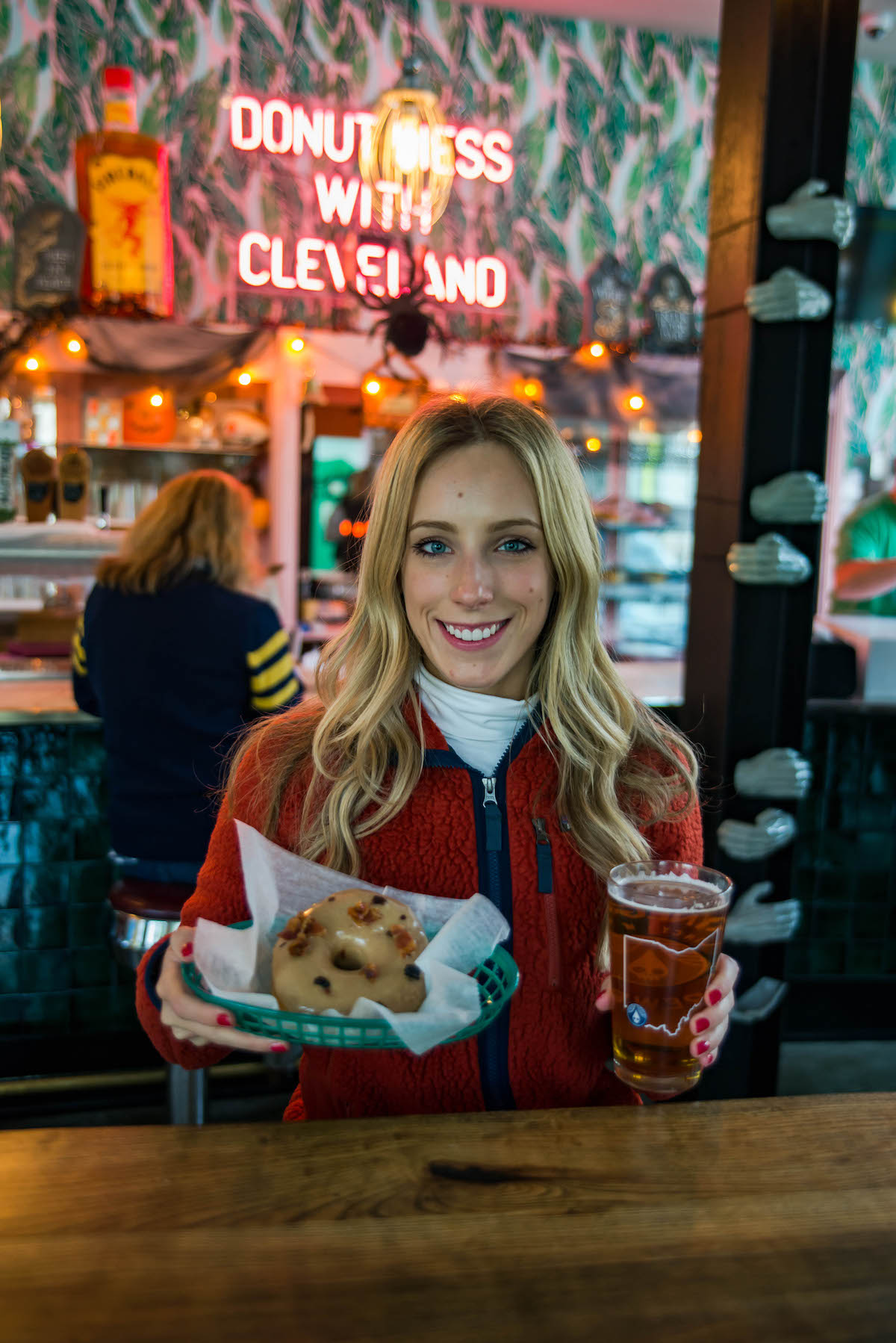 Cleveland Ohio Weekend Travel Guide