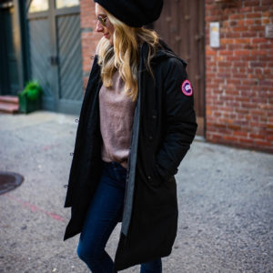 Canada Goose Black Friday Sale