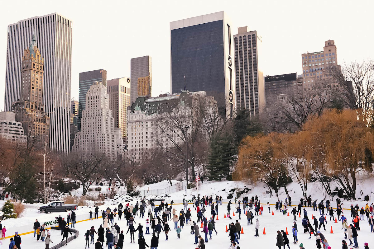 New York City Holiday Guide 2017