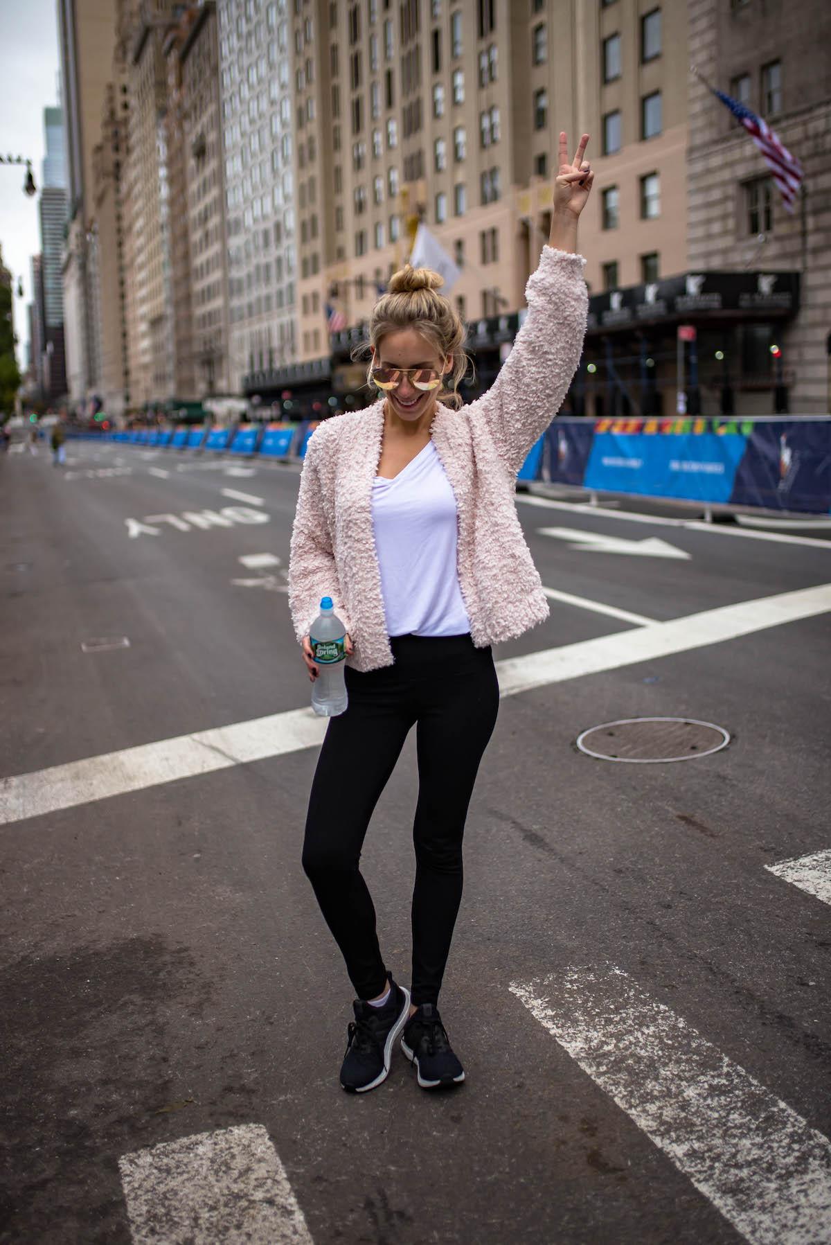 New York City Marathon 2017