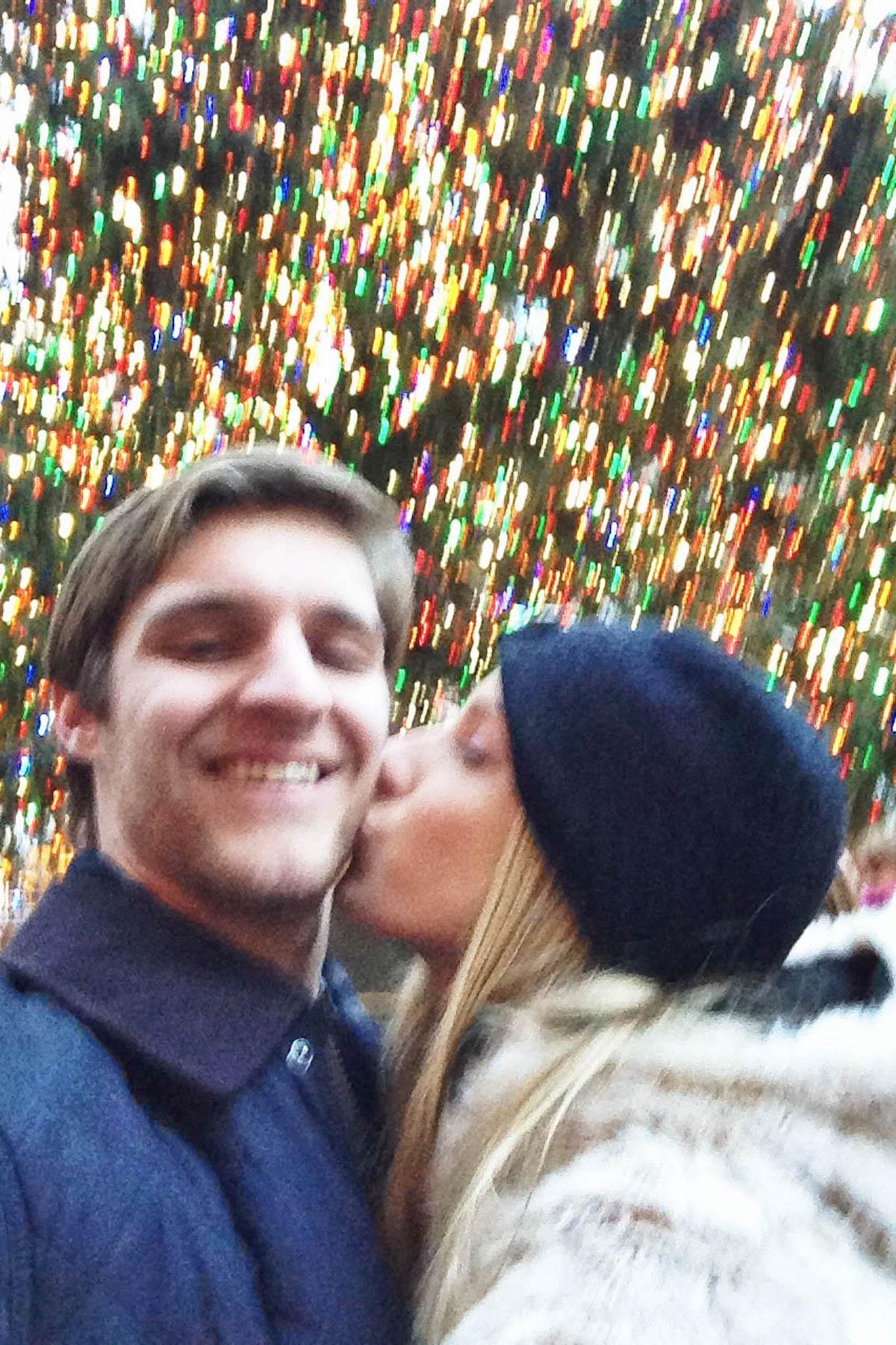 Rockefeller Center Christmas Tree | New York City Holiday Guide