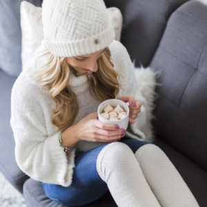 The Best Sweaters & Cozy Things From Express