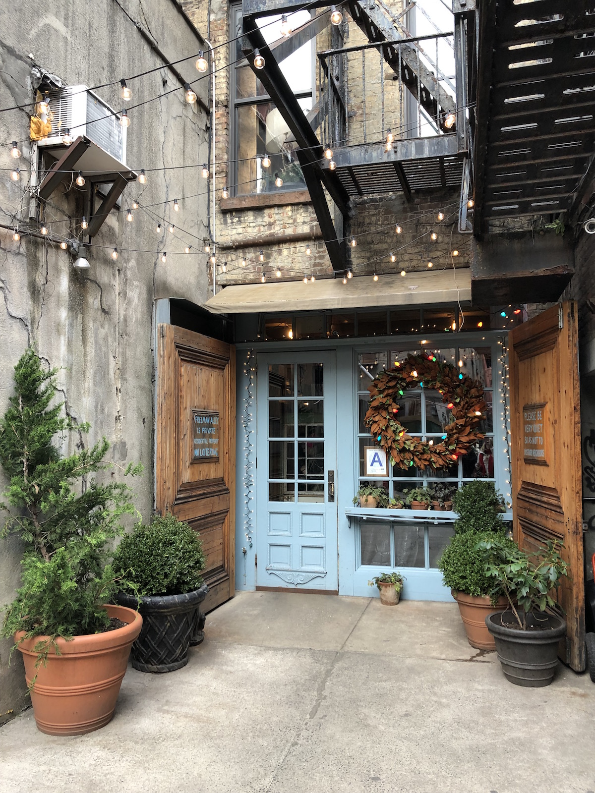 Ultimate New York City Holiday Guide