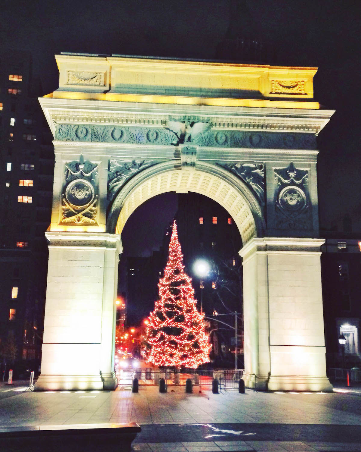 The Ultimate New York City Holiday Guide | Katie\'s Bliss