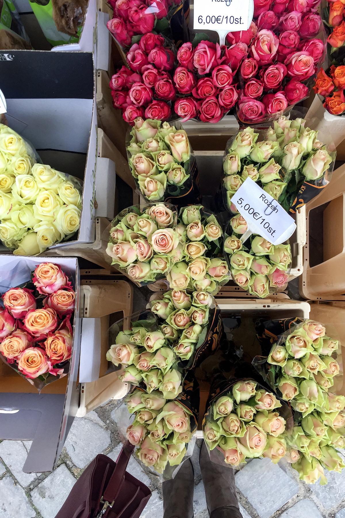 Bruges Farmers Market