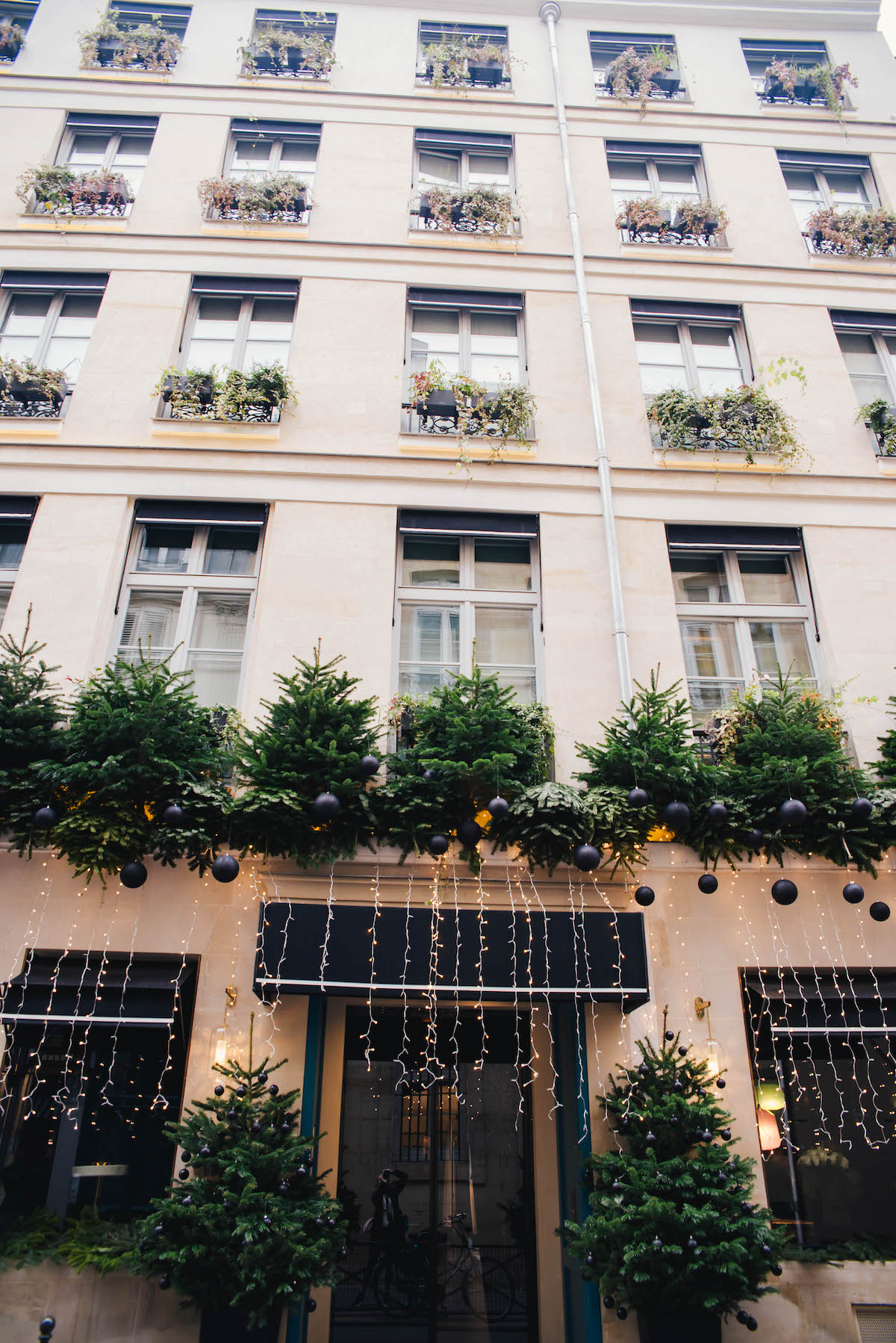 Le Roch Hotel and Spa Paris