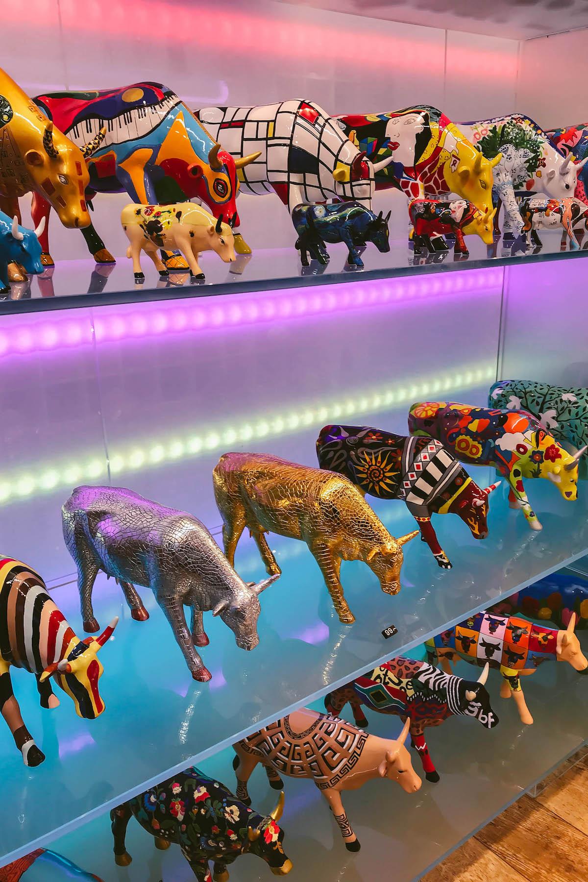 Amsterdam Cow Museum