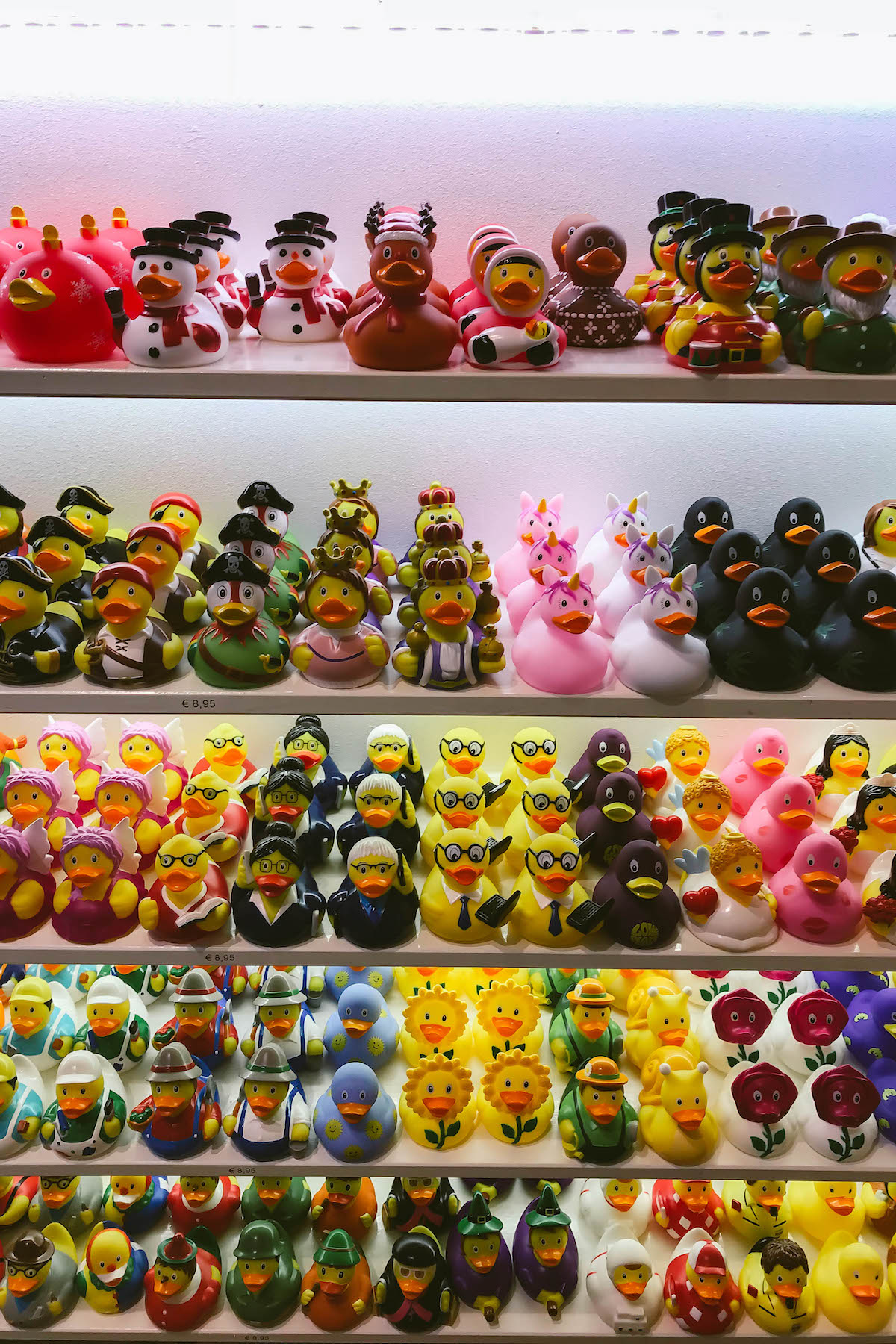Amsterdam Duck Store