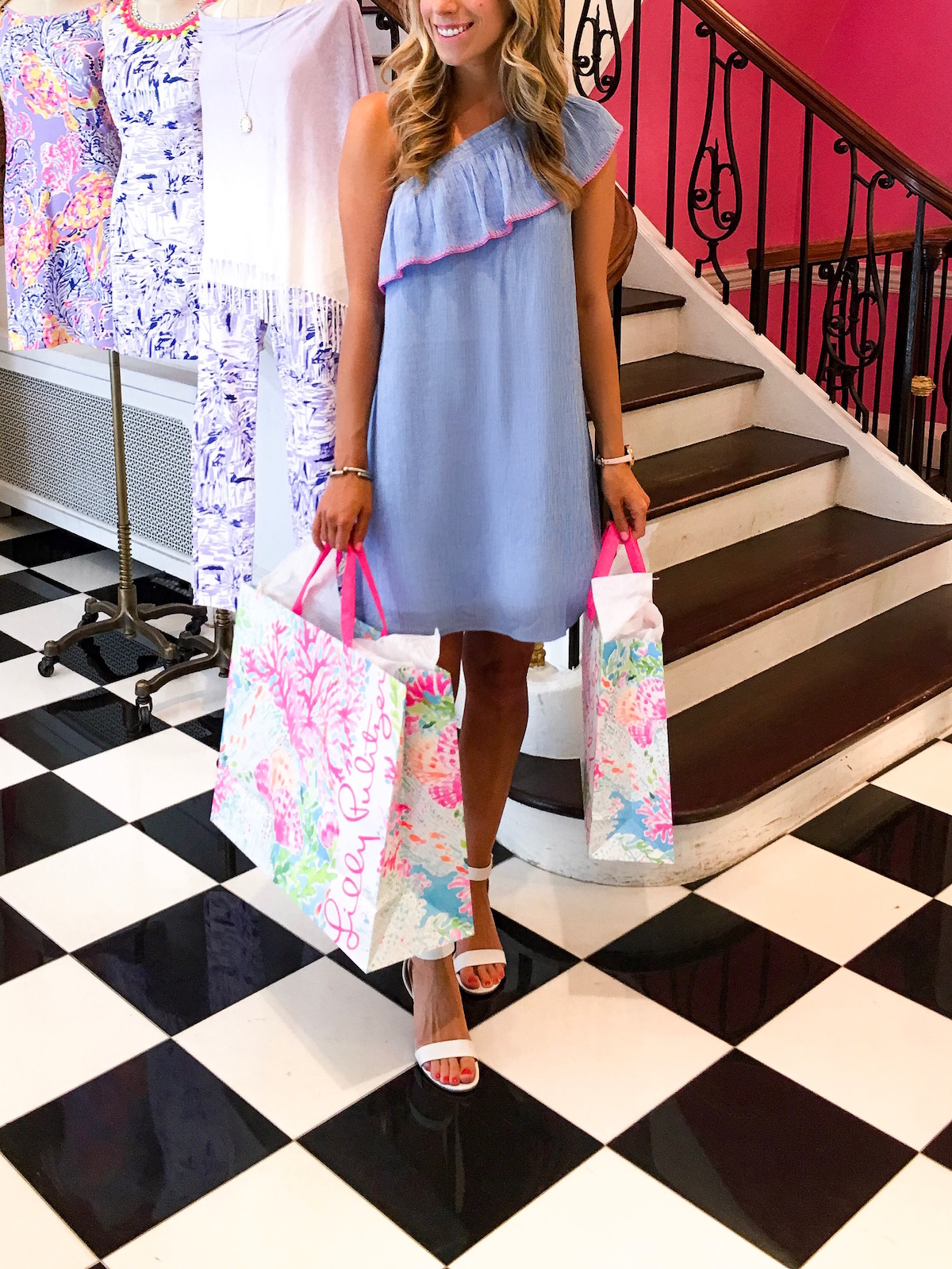 Lilly Pulitzer After Party Sale January 2018