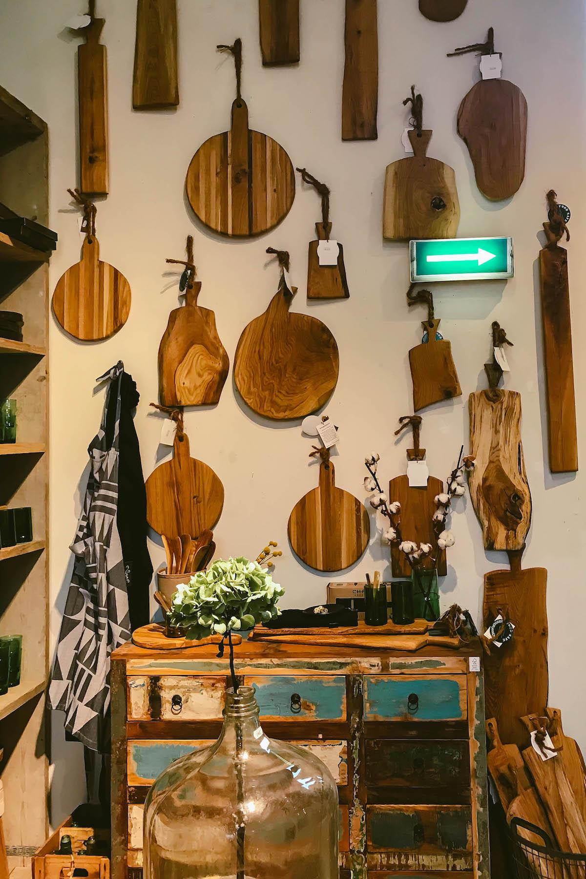 Raw Materials Amsterdam
