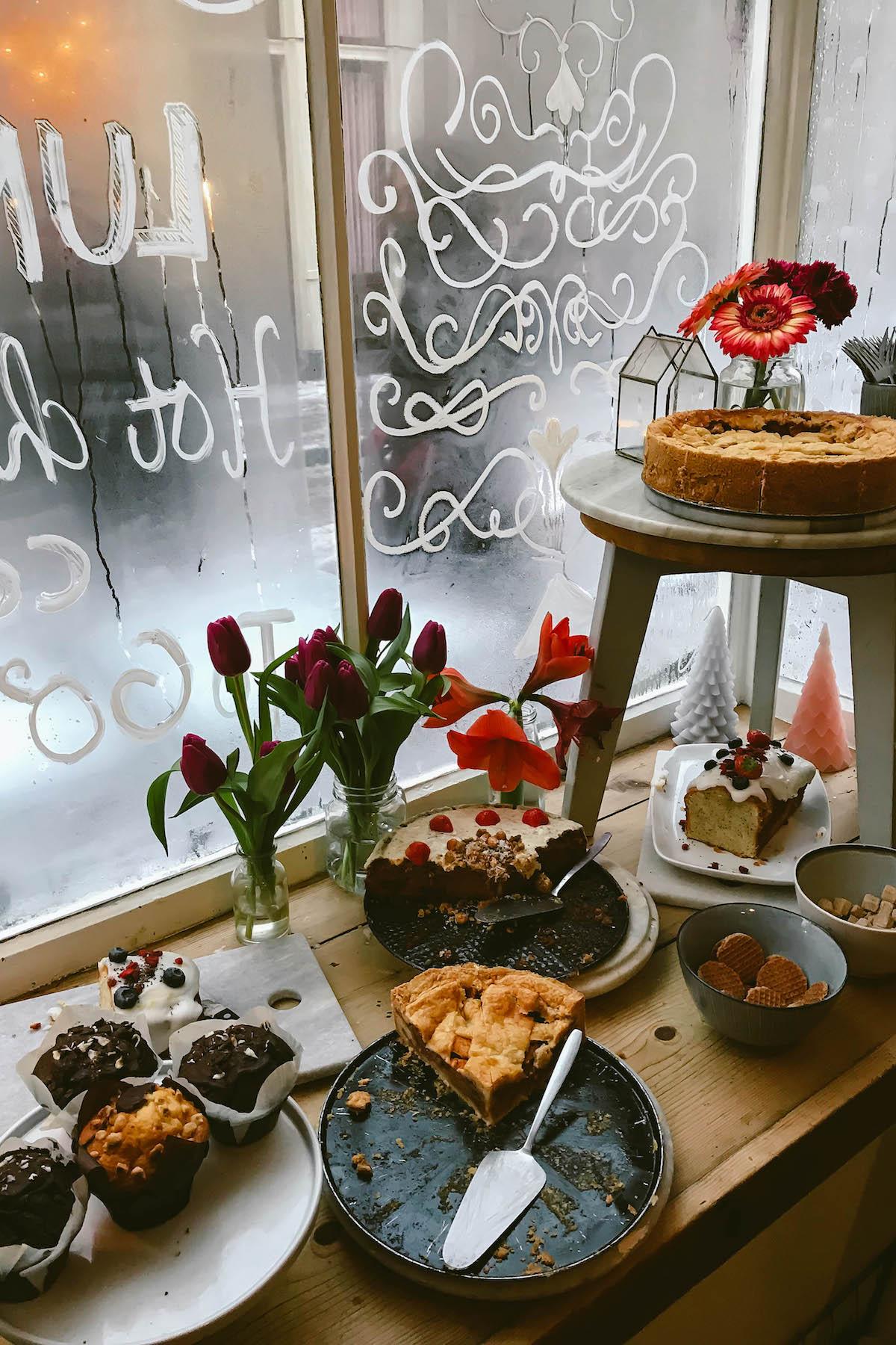 Ree7 Cafe Amsterdam