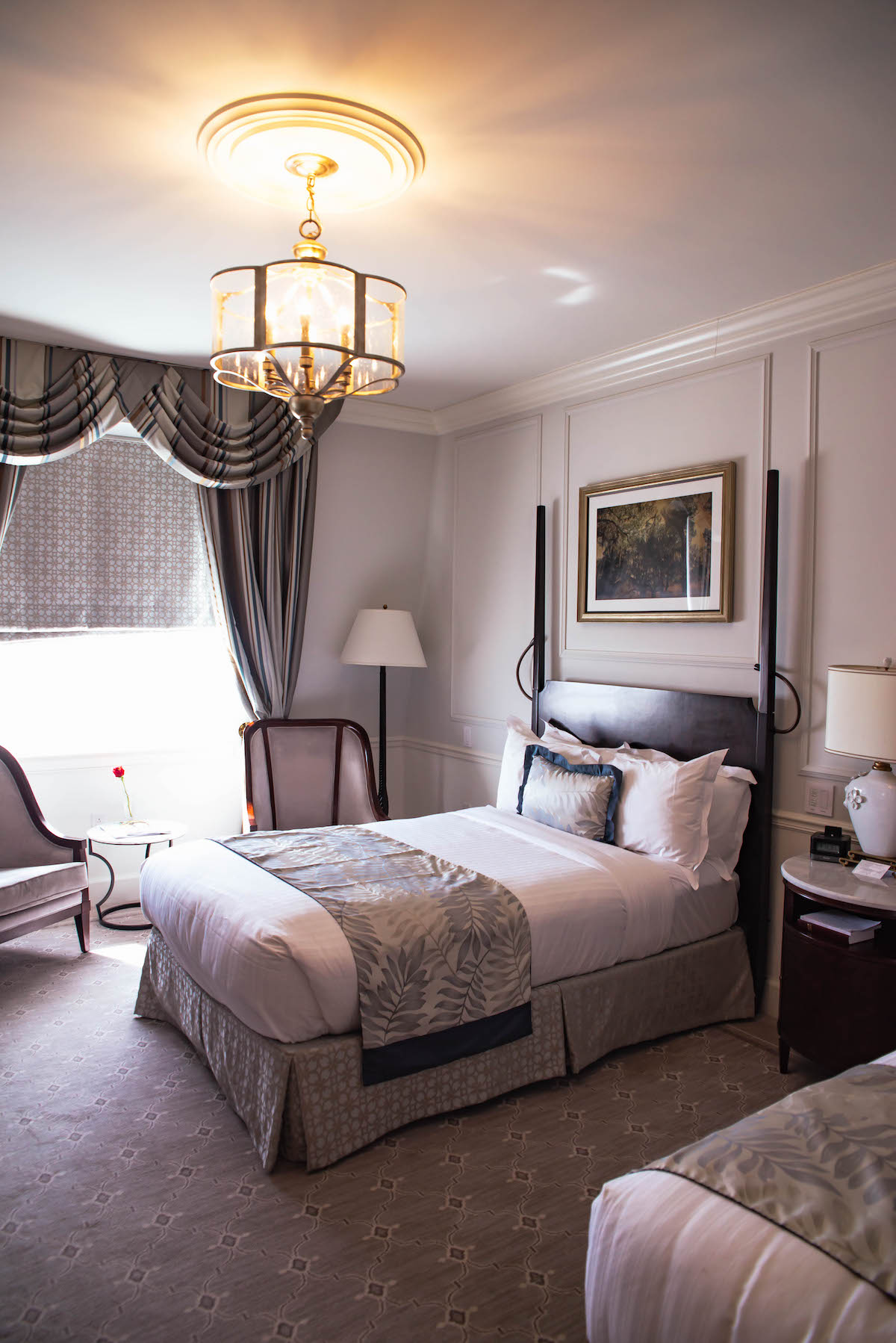 Belmond Charleston Place Hotel Room