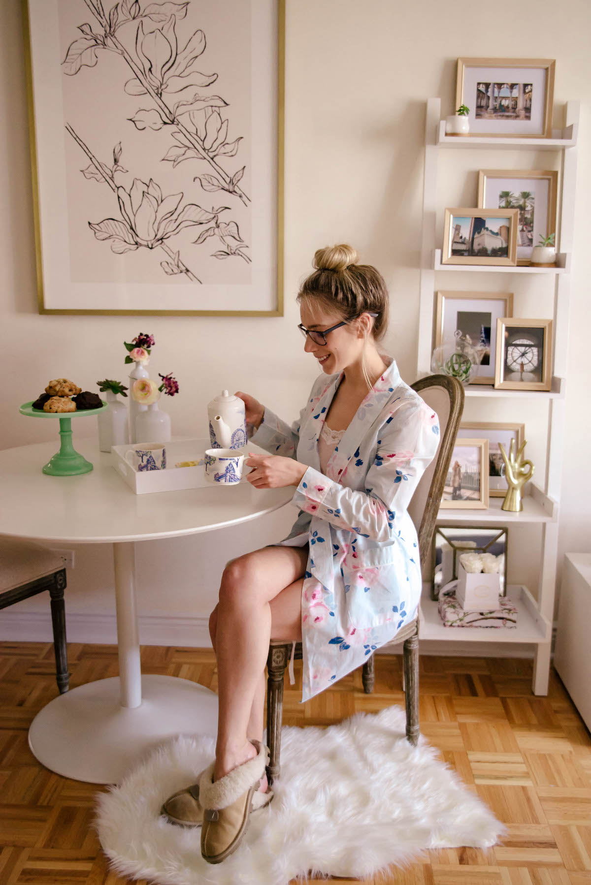Cath Kidston Pajama Set
