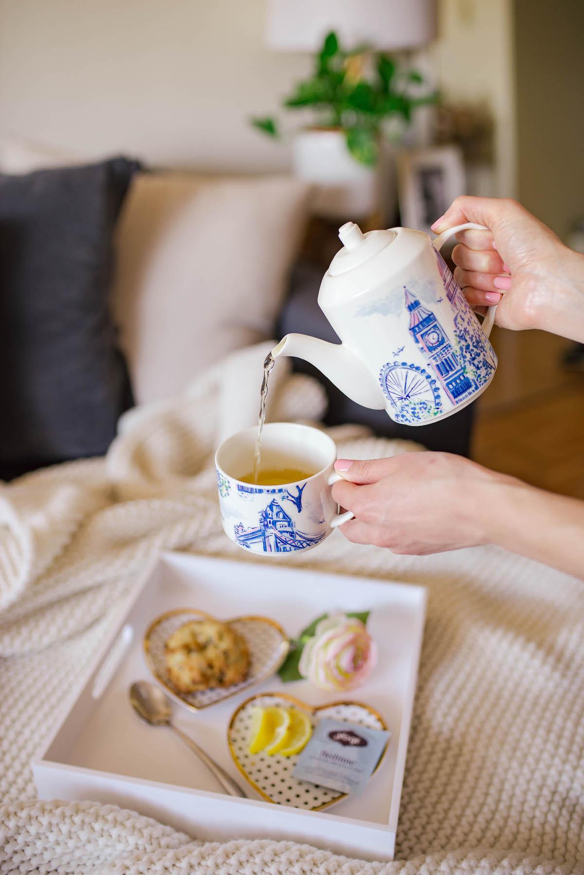 Cath Kidston Tea Set