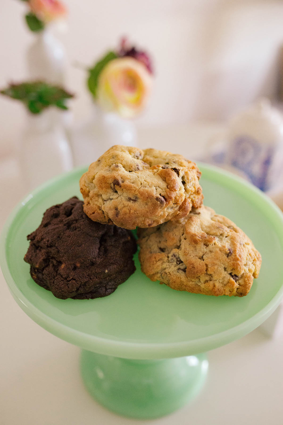 Levains Bakery Chocolate Chip Cookie