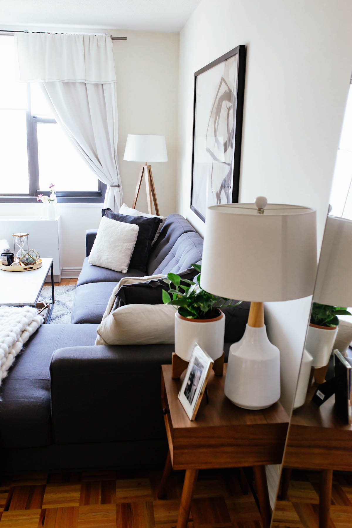 New York City Apartment Tour