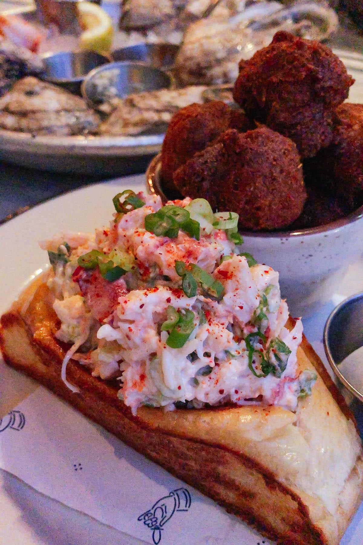 The Darling Oyster Bar Charleston