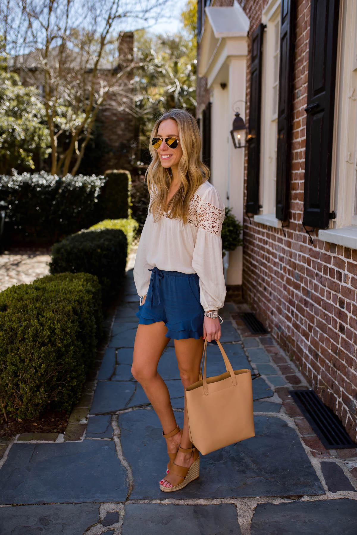 Best Non-Denim Shorts To Shop Now