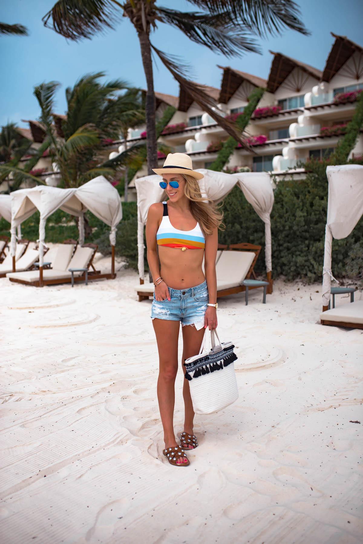 Billabong Baja Break Bikini
